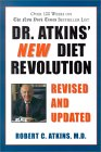 Dr. Atkins' Three-Book Package: New Diet Revolution; New Diet Cookbook; New Carb Gram Counter by Robert C. Atkins