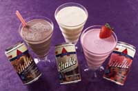 Atkins Low Carb Diet Shakes