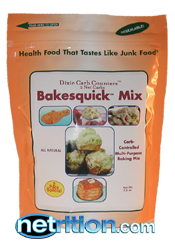 Carb Counters Bakesquick Mix