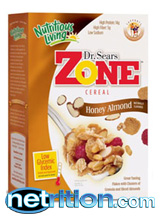 Dr. Sears Zone Cereal